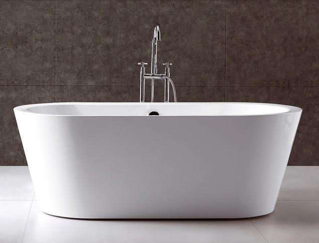 acrylic bathtubs contemporary bathtubs los angeles by vanities