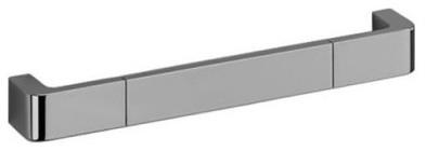 Jado Glance 031/600 24 in. Towel Bar modern-towel-bars-and-hooks