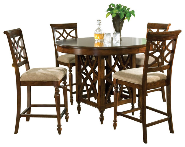 counter height dining room set traditional dining sets by beyond
