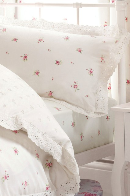 Ditsy Sheet Set Traditional Kids Bedding By Next