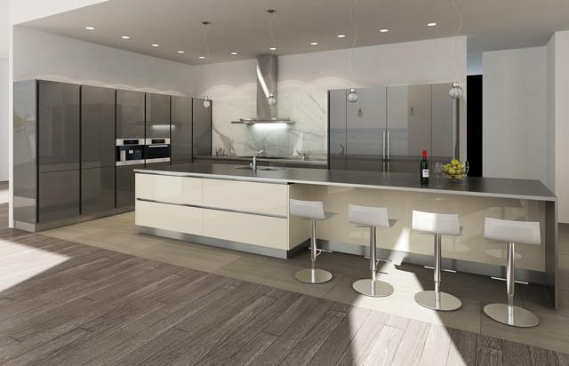 Kitchen Designs Contemporary Kitchen Vancouver By Vadim Kadoshnikov
