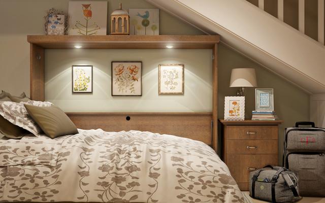 The Horizontal Revera Murphy Bed murphy-beds
