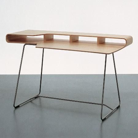 Cappellini Loop Desk By Barber Osgerby modern-desks-and-hutches