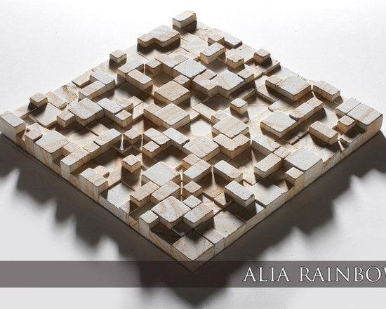 Alia Rainbow - IPS Marble UAE