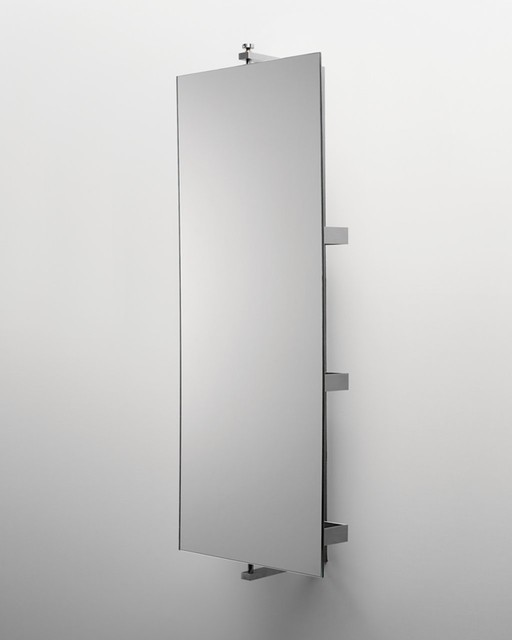 Ali Stainless Steel Wall Mounted Turning Mirror ...