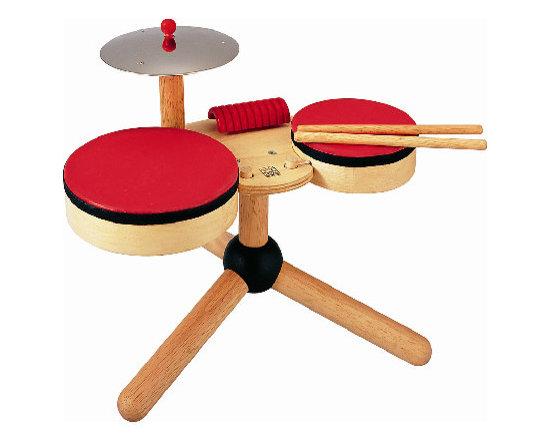 Musical Band Rhythm Set -