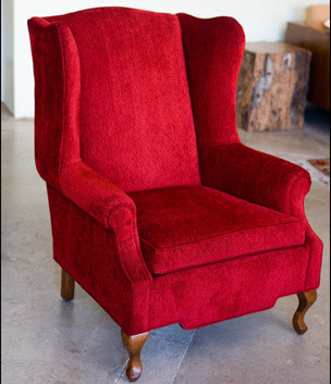 Upholstered Chairs Traditional Armchairs And Accent Chairs Los Angeles