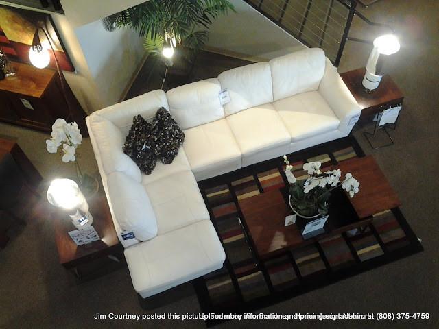 Home Design Network - Contemporary - Sectional Sofas - hawaii