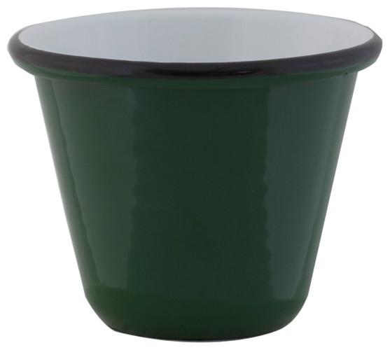 Enamelware Porcelain Cup farmhouse-mugs