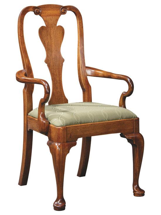 Stickley Melrose Arm Chair 5340-CH-A -