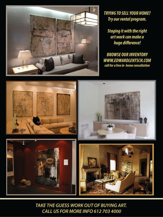 Style Gurus Fine Art Leasing -
