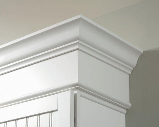 Aristokraft Soffit Filler Moulding -