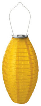Pod Solar Lantern Lamp traditional outdoor lighting