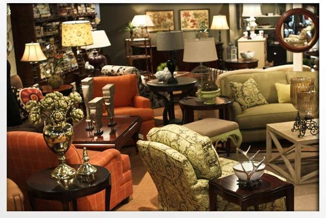 Studio Floor Product traditional-accent-chairs