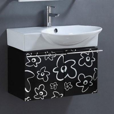 Legion Furniture Gigi 30 in. Single Bathroom Vanity modern-bathroom-vanities-and-sink-consoles