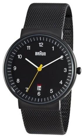 Braun   Braun Men's Analog Watch BN-32 modern