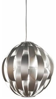 Varaluz  Ribbon 2 Light Pendant modern-pendant-lighting