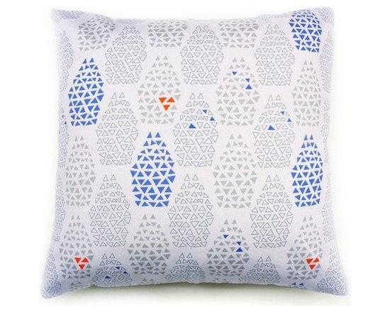 Totem Cushion - Ash -