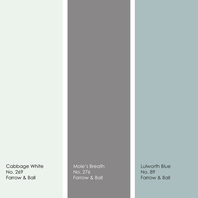 Best ways to use farrow ball 39 s top paint colors for 2014 Best paint to use on walls