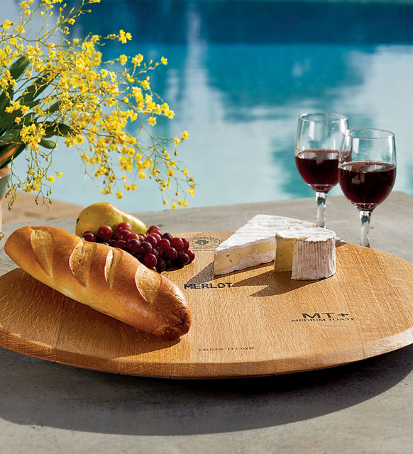 Traditional Serveware by Wind & Weather