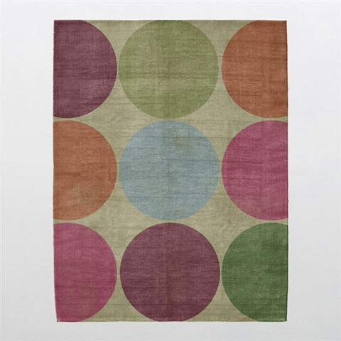 By Second Studio rugs