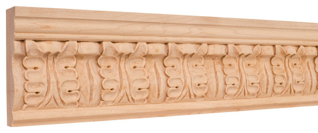 Alder Frieze Traditional Mouldings traditional-molding-and-trim