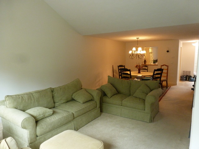 Adult Living Occupied Staging at The Pinehills! traditional