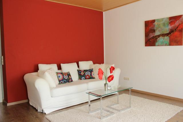 wohnbeispiele. Black Bedroom Furniture Sets. Home Design Ideas