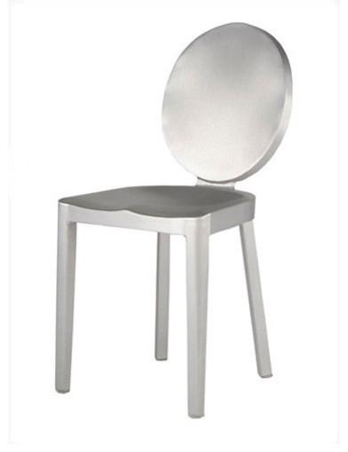 Kong Armless Chair modern-dining-chairs