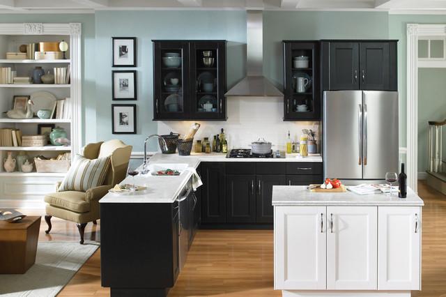 Bainbrook Grey Perla Piazza Wilsonart HD Contemporary Kitchen Coun