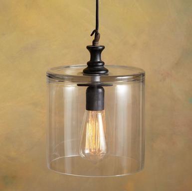 Good Spirits Pendant Light contemporary-pendant-lighting