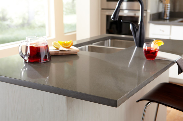 Kitchen Countertop Stores : ... Countertops - other metro - by Gerhards - The Kitchen & Bath Store