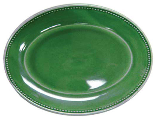 French Dinner Plates traditional-dinner-plates
