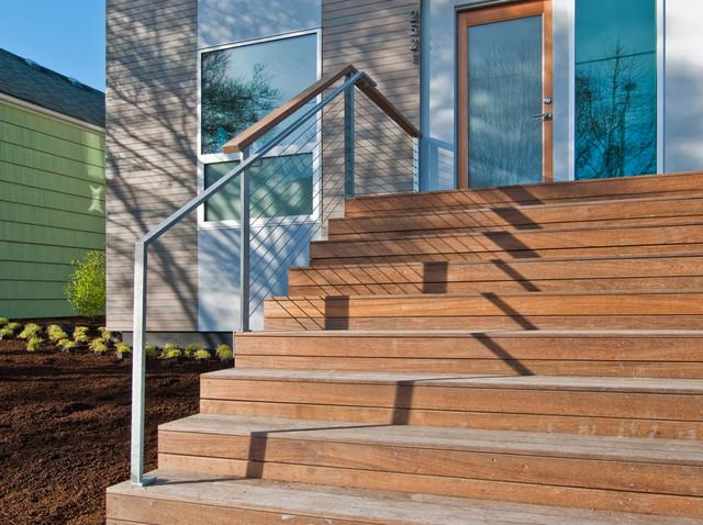 Kirsch Residence Exterior Shots modern-exterior