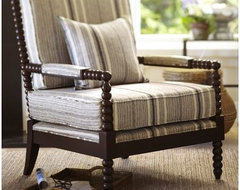 Sabine Spindle Armchair traditional-armchairs-and-accent-chairs