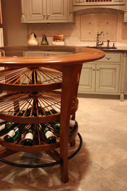 Wine Furniture contemporary-indoor-pub-and-bistro-tables