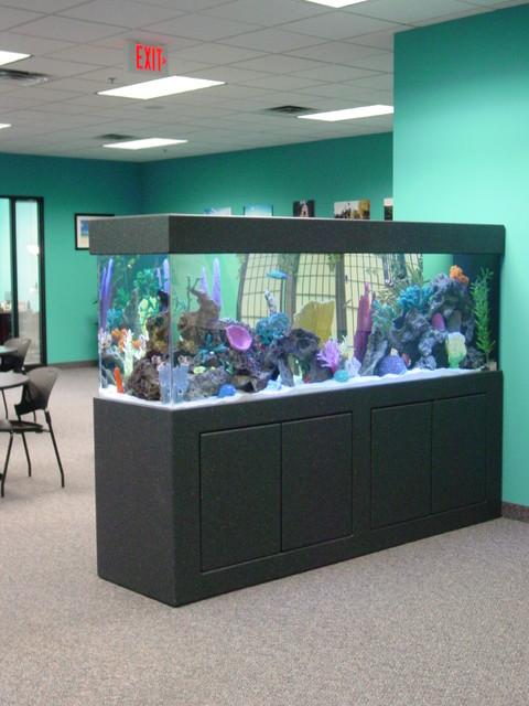 Free Standing Aquariums Minneapolis By Premier