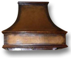 Copper Range Hoods kitchen-products