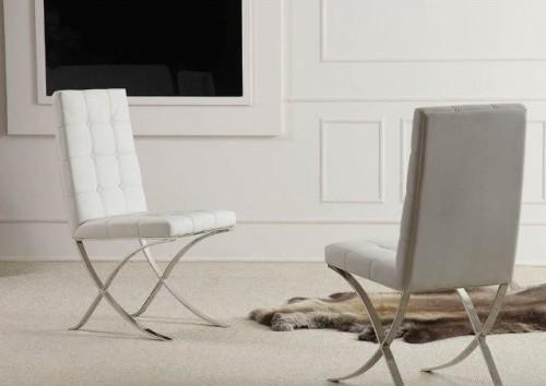 Prue - Stylish Dining Chair modern-chairs