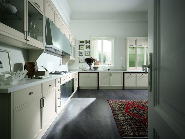 Avenue contemporary kitchen cabinets new york by for Aster cucine kitchen cabinets