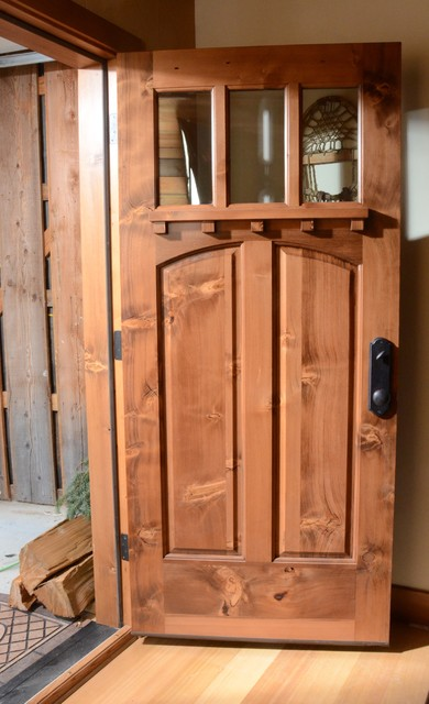 Apgar door for sale by rbm lumber traditional front for Front doors for sale