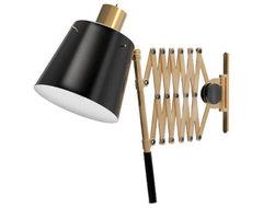 Pastorius Sconce modern-wall-lighting