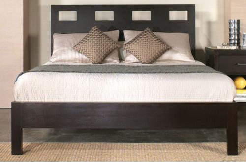 Riva Platform Bed modern-beds
