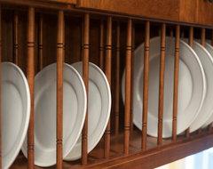 West Chester Kitchen featuring Dura Supreme Craftsman Panel Door craftsman