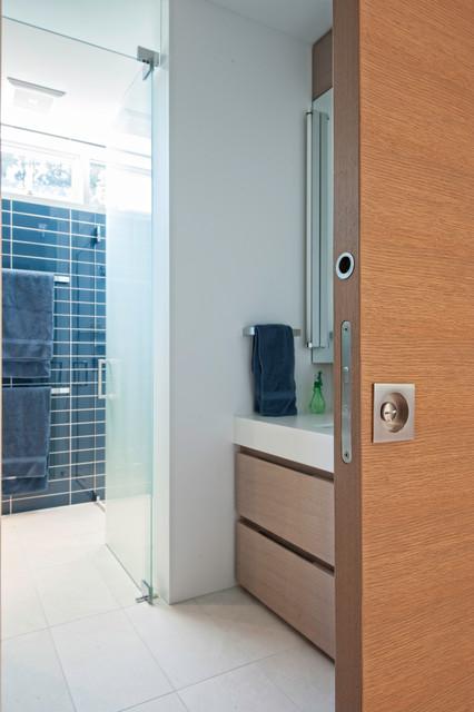 Valli & Valli - Privacy Pocket Door Set - K1230 modern-door-hardware