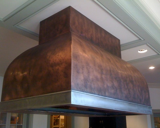 Kitchen Range Hoods -