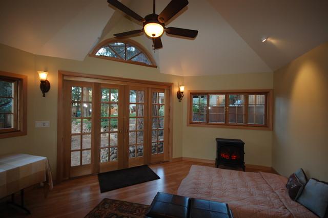 Interior Shots traditional-bedroom