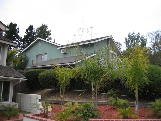 Buffa Residence craftsman