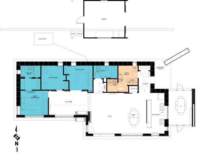 28+ [ houzz homes floor plans ] | eastover cottage traditional