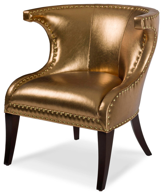 Flirt Chair - Eclectic - Armchairs And Accent Chairs ...
